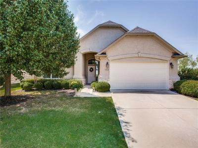 Single Family Home For Sale: 11321 Southerland Drive
