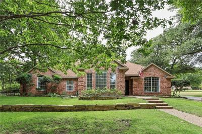McKinney Single Family Home For Sale: 306 Dove Creek
