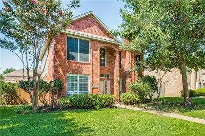 Rowlett Single Family Home For Sale: 8813 Bayshore Lane