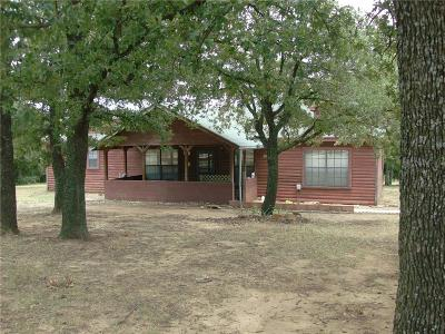 Springtown Single Family Home For Sale: 4767 Holbrook Road