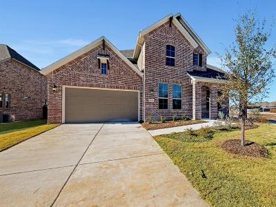 McKinney Single Family Home For Sale: 3213 Maplewood Drive