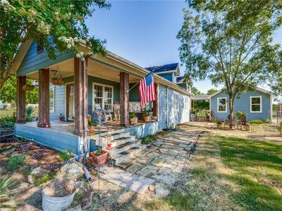 Farmersville Single Family Home For Sale: 20273 County Road 649