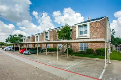 Carrollton Condo Active Option Contract: 3550 Country Square Drive #111