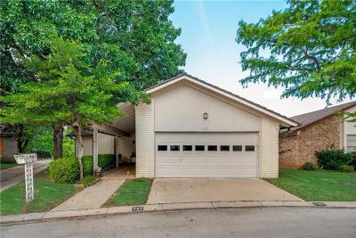 Fort Worth Single Family Home For Sale: 732 Putter Drive
