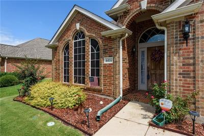 Single Family Home Active Option Contract: 6416 Pine Hills Lane