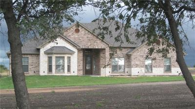 Grayson County Single Family Home For Sale: 171 George Rd