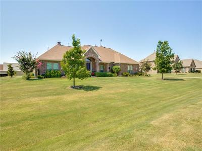 Cross Roads Single Family Home For Sale: 183 Las Colinas Trail
