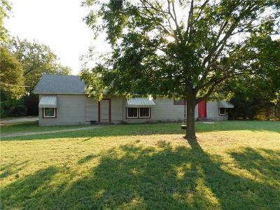 Van Alstyne Single Family Home For Sale: 975 S Waco Street