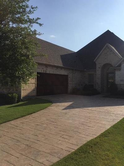 Colleyville Single Family Home Active Option Contract: 6512 Cimmaron Trail