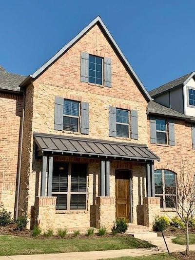 Flower Mound Residential Lease For Lease: 204 Indian Hills Avenue