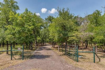 Parker County Residential Lots & Land For Sale: 1333 Old Annetta Road