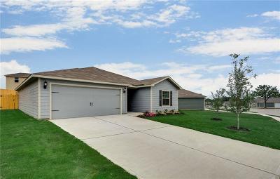 Dallas Single Family Home For Sale: 14253 Wrangler Way