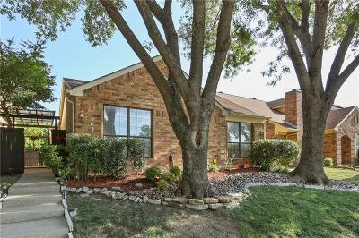 Carrollton Single Family Home For Sale: 1943 Cheyenne Drive