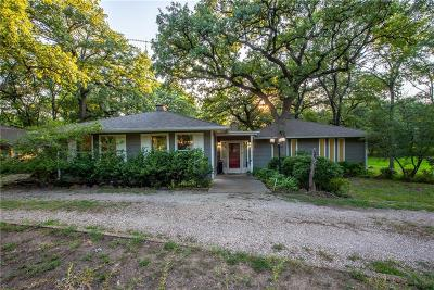 Cooke County Single Family Home For Sale: 302 Comanche Drive