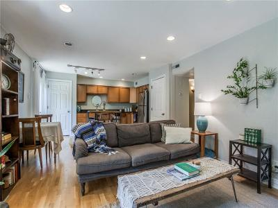 Dallas County Condo For Sale: 2722 Knight Street #310E