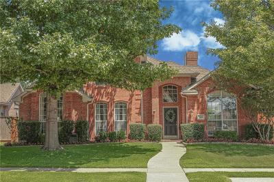 Plano Single Family Home For Sale: 3601 Adavale Drive