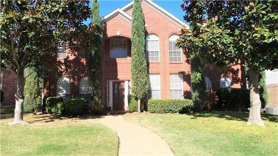 Plano TX Residential Lease For Lease: $2,195