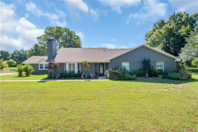 Fairview Single Family Home For Sale: 1340 Camino Real