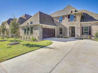 Rockwall Single Family Home For Sale: 432 Montrose Drive