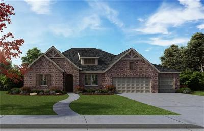 Benbrook, Fort Worth, White Settlement Single Family Home For Sale: 6913 Raptor Drive
