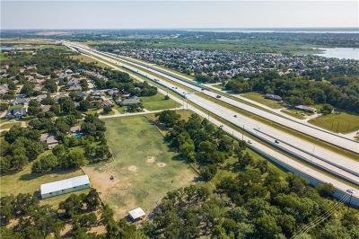 Dallas, Garland, Mesquite, Sunnyvale, Forney, Rowlett, Sachse, Wylie Residential Lots & Land For Sale: 4820 Shady Lane
