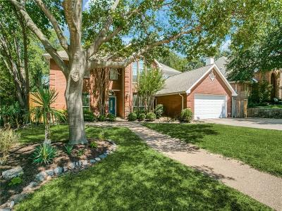 Dallas County Single Family Home For Sale: 209 Glendale Drive