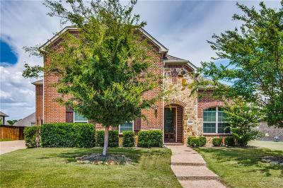 Trophy Club TX Single Family Home For Sale: $645,000