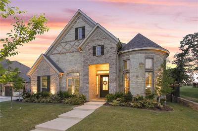 Fort Worth Single Family Home For Sale: 9709 Croswell Street