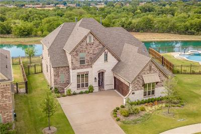 Frisco Single Family Home For Sale: 1919 Alcove Drive