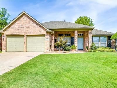 Burleson Single Family Home For Sale: 2958 Masters Court S