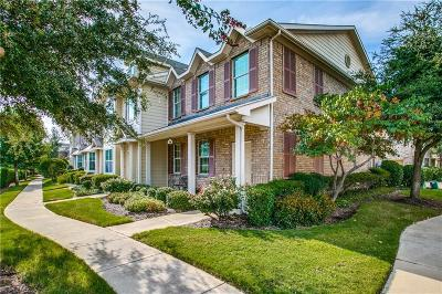 Bedford Townhouse Active Option Contract: 2924 Durango Place