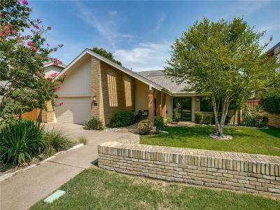 Plano Single Family Home For Sale: 5217 Old Shepard Place