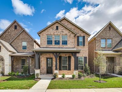 Rowlett Single Family Home For Sale: 7616 Redondo Drive