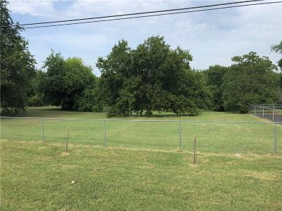 Grayson County Residential Lots & Land For Sale: 0000 Fm 1417