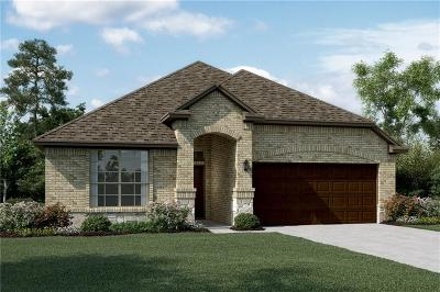 Northlake Single Family Home For Sale: 1424 Wolfberry Lane