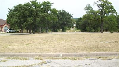 Parker County Residential Lots & Land For Sale: Lot 10r Holiday Hills Drive