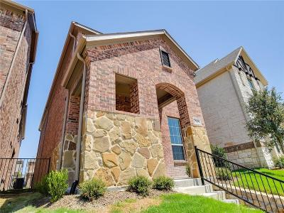 Rowlett Single Family Home For Sale: 7509 Sunset Boulevard