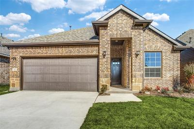 Northlake Single Family Home For Sale: 1420 Wolfberry Lane