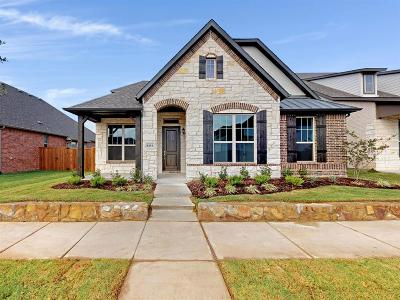 Frisco Single Family Home For Sale: 8451 Bronzegate Trail