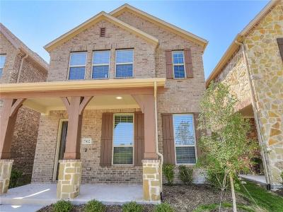 Rowlett Single Family Home For Sale: 7412 Plisades Drive