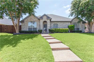 Frisco Single Family Home For Sale: 10113 Ashmont Drive