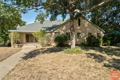 Brown County Single Family Home For Sale: 2006 Belmeade Street