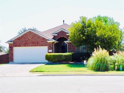 Single Family Home For Sale: 6232 Charisma Court