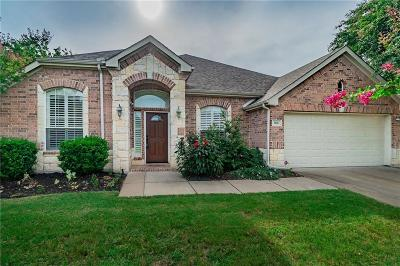 Wylie Single Family Home For Sale: 906 Fountain Drive