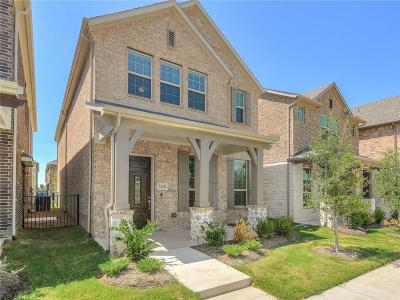 Rowlett Single Family Home For Sale: 7436 Palisades Drive