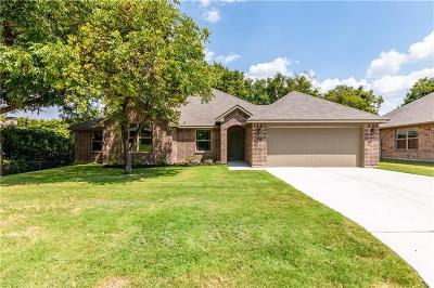 Rockwall Single Family Home For Sale: 838 Nash Street
