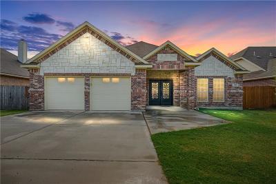 Grand Prairie Single Family Home For Sale: 1530 Avenue F