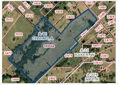 Residential Lots & Land For Sale: Fm Road 148