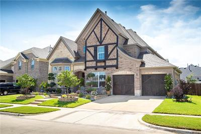 Wylie Single Family Home For Sale: 112 Autumn Sage Drive