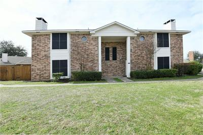 Frisco Residential Lease For Lease: 8943 Camfield Way